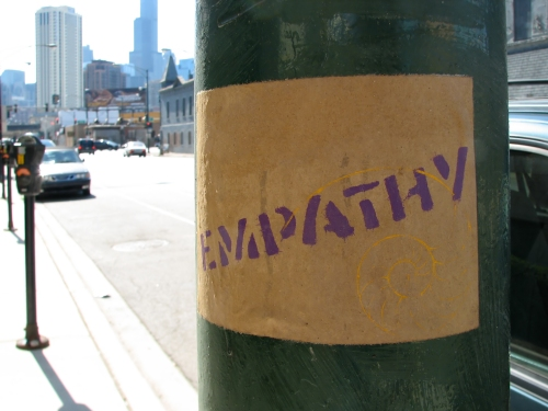 Empathy by David Drexler